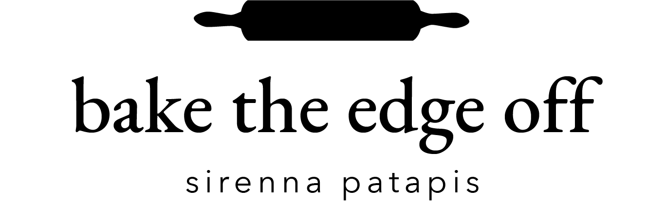 bake the edge off